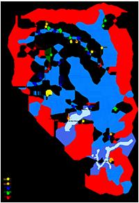 Svizzera Cartina Geografica Politica.Produzione Idroelettrica Ue Dfe Repubblica E Cantone Ticino